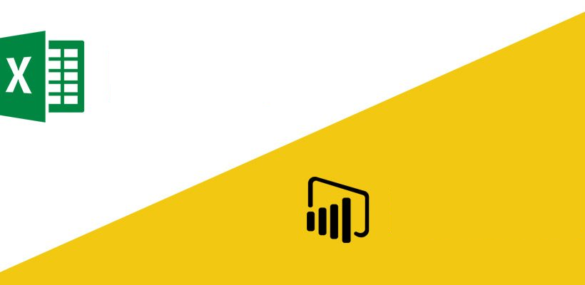 excel power bi